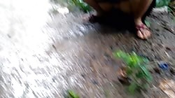 Indian Mom Outdoor Risky Public Pissing Video Compilation Sex