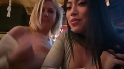 Streamers Friend Flashed Tits On Stream!